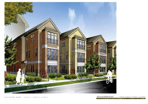 Bluestone Development Starts Pre Sales Of Six Homes At