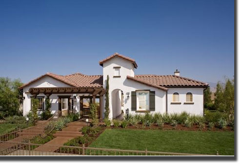 Bakersfield Offers Affordable New Homes By D R Horton
