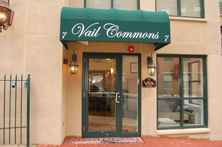 Vail Commons