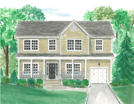 Mahoney Homes in Westfield NJ