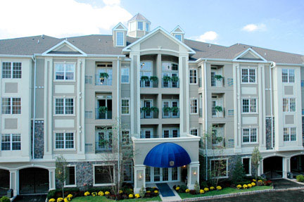 Parkwood at Cambridge Crossings