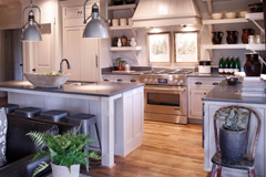 White Kitchen Trend Materials at Construction Resources