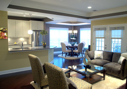 Parkwood at Cambridge Crossings in Clifton, NJ