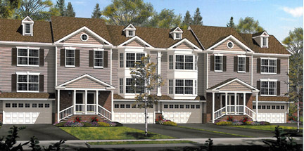 200 Sherman in Berkeley Heights, NJ