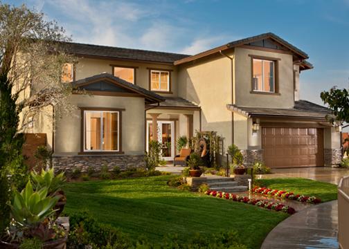 Topazridge Plan 2 by TRI Pointe Homes