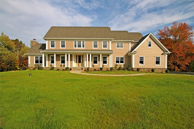 Rica Properties estate at 52 Saw Mill, Warren Twp. NJ