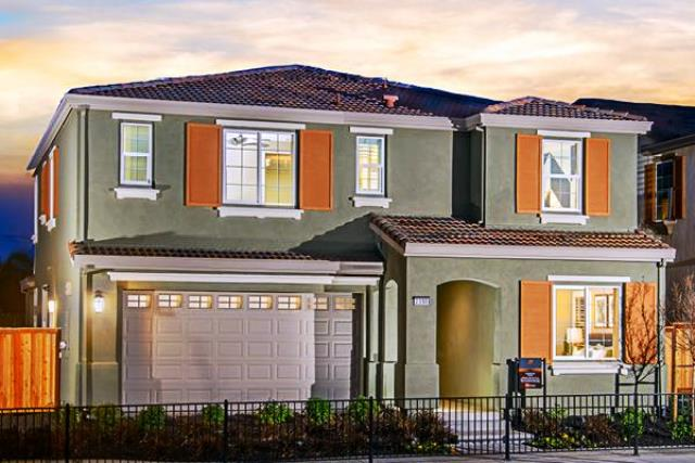 Ventana by TRI Pointe Homes