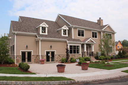Townhome at CherryWood at River Vale, NJ