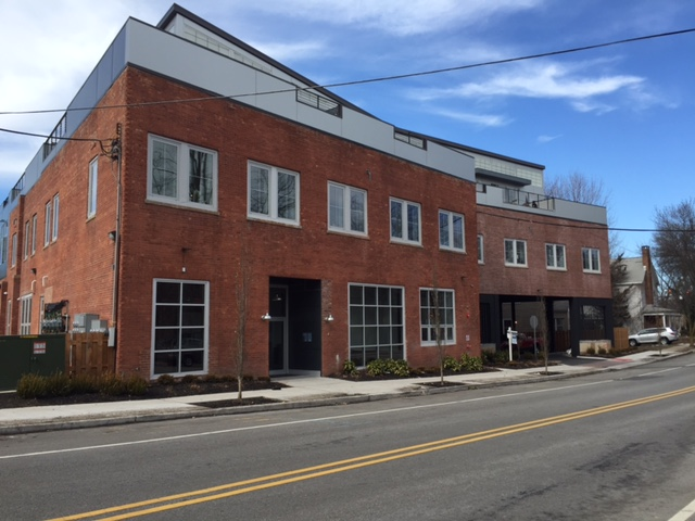 Lofts at Morristown on Ford Ave in Morristown NJ