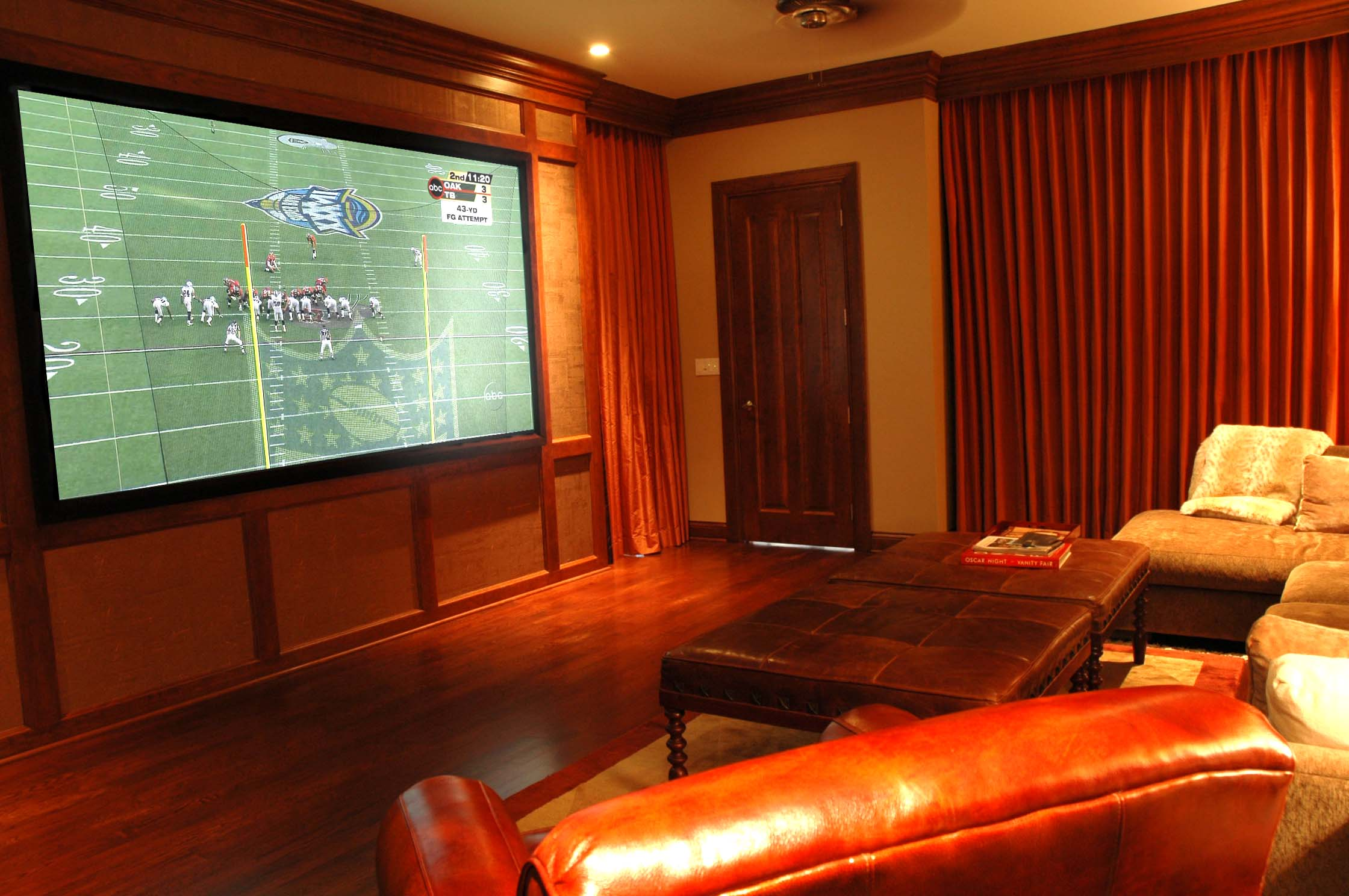 TVs Living Rooms And Projection Screen Tv On Pinterest