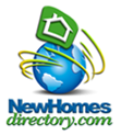 New Homes Directory .com Logo